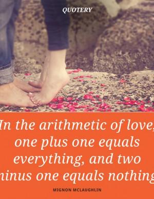 arithmetic-of-love