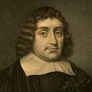 A photograph of Thomas Fuller.