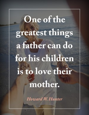 father-children-love-mother