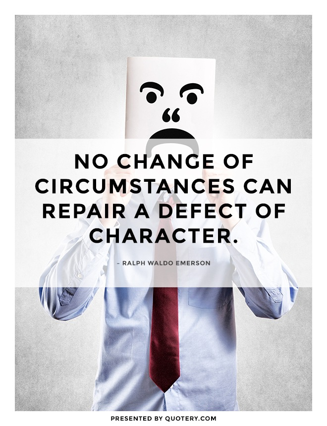 repair-a-defect-of-character