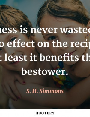 kindness-is-never-wasted