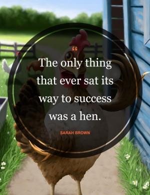sat-success-hen