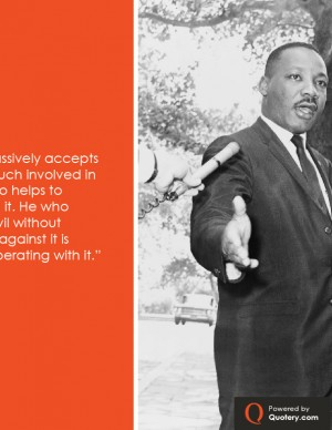 mlk-he-who-accepts-evil