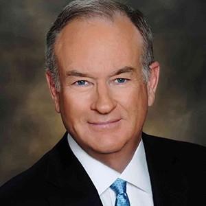 A photograph of Bill O'Reilly.