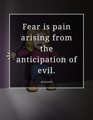 fear-pain-anticipation-evil