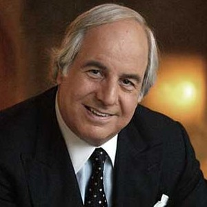 A photograph of Frank W. Abagnale.