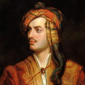 George Noel Gordon (Lord Byron)