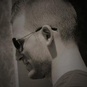A photograph of Jason Bacchetta.