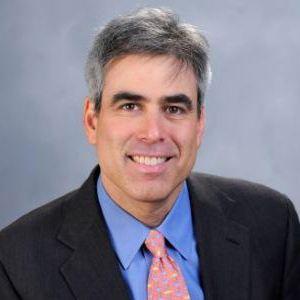 A photograph of Jonathan Haidt.