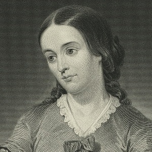 A photograph of Margaret Fuller.