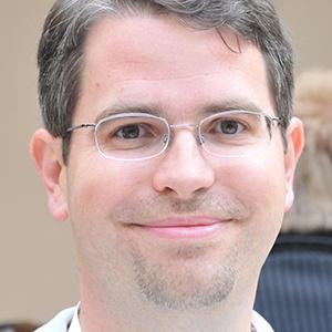 A photograph of Matt Cutts.