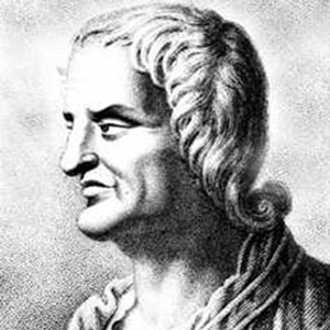 A photograph of Juvenal.