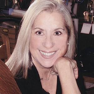 A photograph of Letty Cottin Pogrebin.