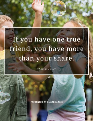 one-true-friend