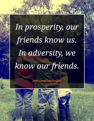 prosperity-adversity-friends