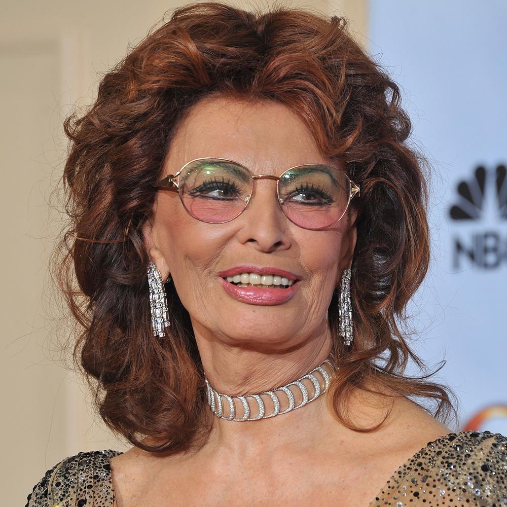 Sophia Loren 2014 | ww...