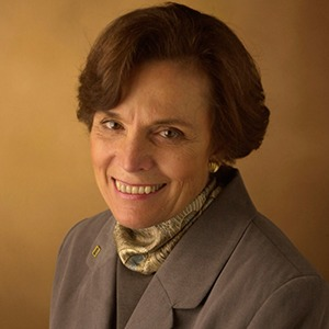 A photograph of Sylvia Earle.