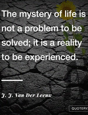 mystery-of-life