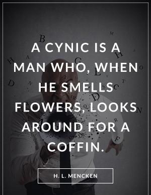 Quote By H. L. Mencken