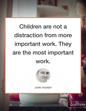 children-are-not-a-distraction