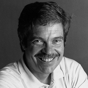 Photograph of Alan Kay