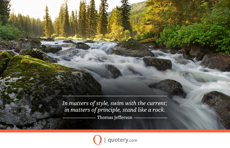 Quote By Thomas Jefferson