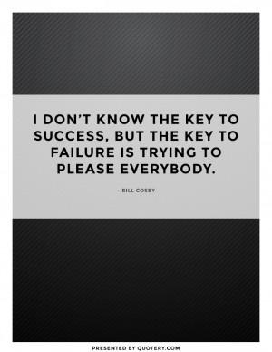 key-to-failure