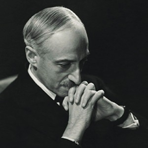 Photograph of André Maurois