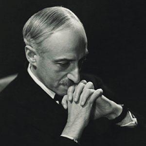 Photograph of André Maurois