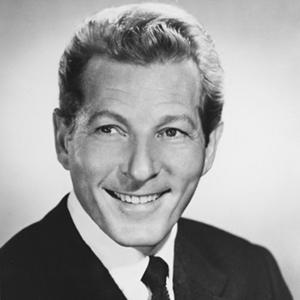 Photograph of Danny Kaye