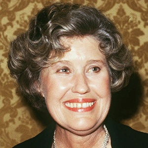 Photograph of Erma Bombeck