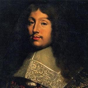Photograph of François de La Rochefoucauld