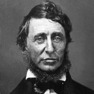 Photograph of Henry David Thoreau