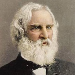 Photograph of Henry Wadsworth Longfellow