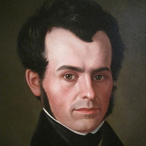 Photograph of John Greenleaf Whittier