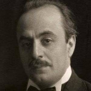 Photograph of Kahlil Gibran