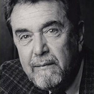 Photograph of Leo Buscaglia