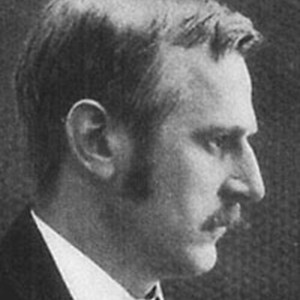 Photograph of Logan Pearsall Smith