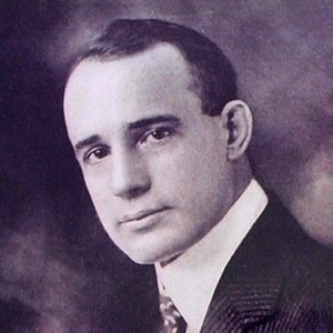 Photograph of Napoleon Hill