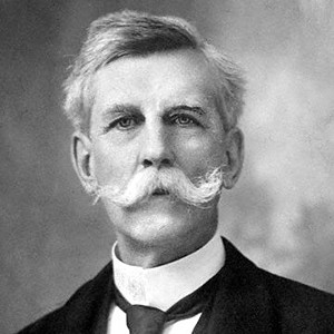 Photograph of Oliver Wendell Holmes, Jr.