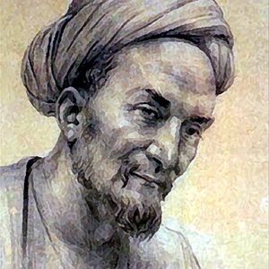 Photograph of Saadi