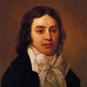 Photograph of Samuel Taylor Coleridge