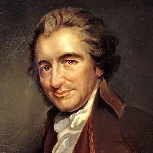 Photograph of Thomas Paine