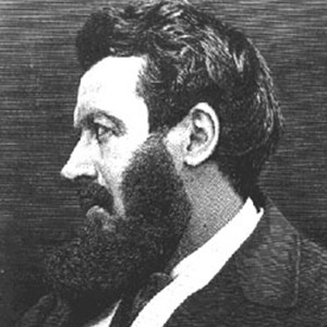Photograph of Walter Bagehot