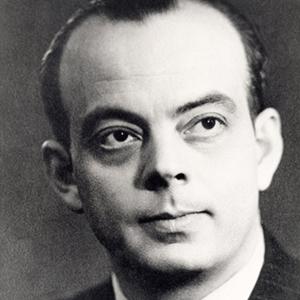A photograph of Antoine de Saint-Exupéry.