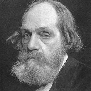 A photograph of Edward Everett Hale.