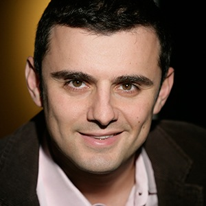 A photograph of Gary Vaynerchuk.