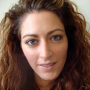 A photograph of Jane McGonigal.