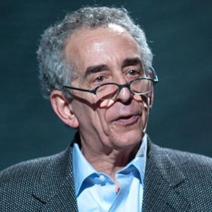 A photograph of Barry Schwartz.