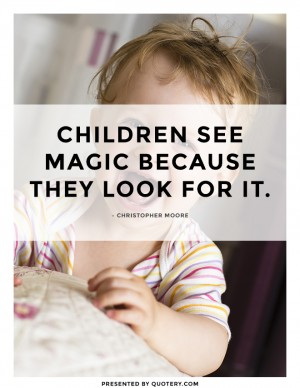 children-see-magic